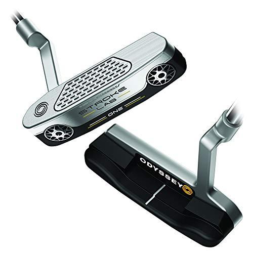 (Odyssey Golf 2019 Stroke Lab #1 Putter, 33