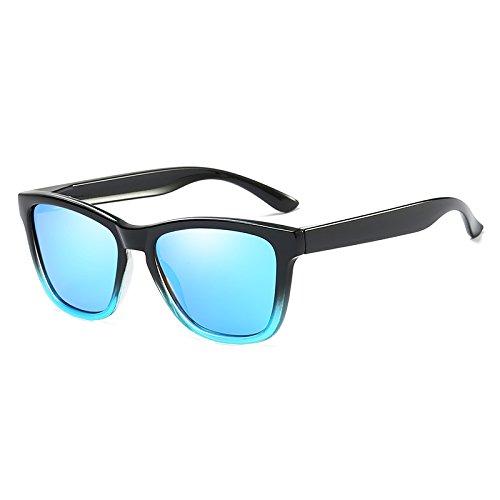 Conducción De De Hombre Sol HD T Sun Viaje Limotai Fiesta Solgafas De 5 para Gafas Show Gafas 2 Polarized Shopping Gafas p5w5aAqT