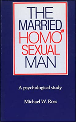 Psychology male married homosexual