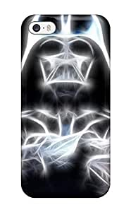 High Quality Shock Absorbing Case For Iphone 5/5s-star Wars