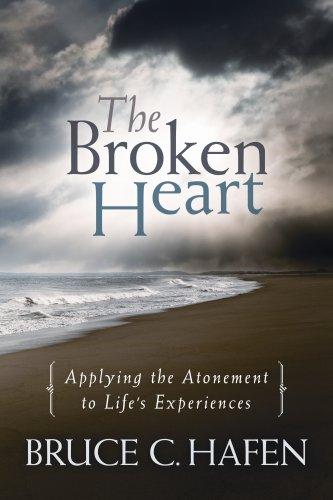 The Broken Heart ebook