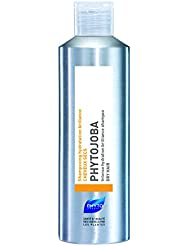 PHYTO PHYTOJOBA Intense Hydration Brilliance Shampoo, 6.7 fl. oz.