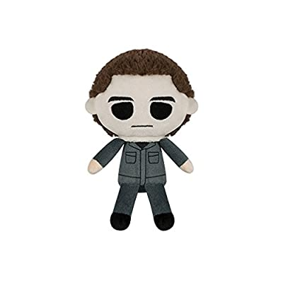 Funko Plushies Horror-Michael Myers Toy: Toys & Games [5Bkhe0701718]