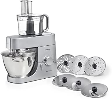 Kenwood – Bol Multipro Kenwood para Chef o Major AT647: Amazon.es ...