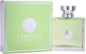 89026d410 Versace Versense Eau De Toilette Vaporisateur 100ml  Amazon.fr ...