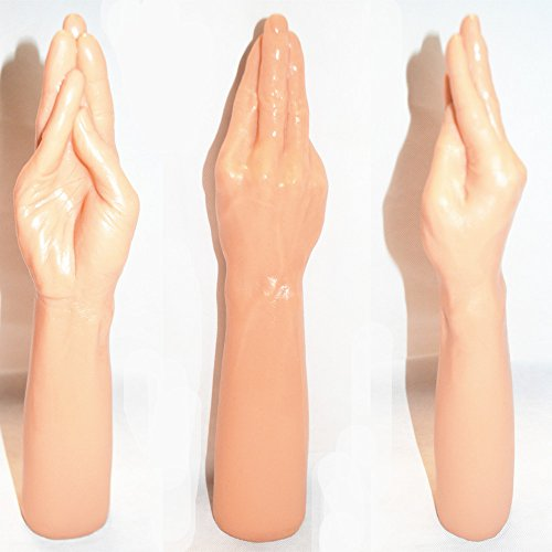 GTAovov Interesting Big Dildo,Releastic arm dildo, Senior silicone Huge dildos, Sex products,Sex toys