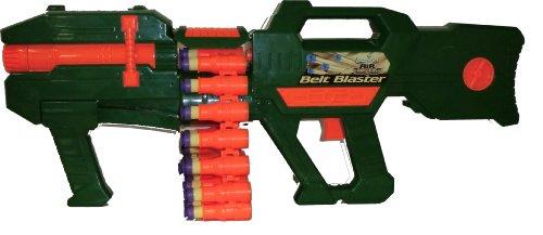 30 Dart Belt Blaster