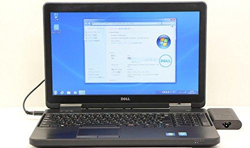 大人気の 【中古】 DELL Latitude E5540 Core Core i5 1.9GHz E5540/4GB【中古】/320GB/DVD/15.6W/Win7 B01N68OSM4, くらしのキレイ専門店A.P.E:28f1eb90 --- arianechie.dominiotemporario.com