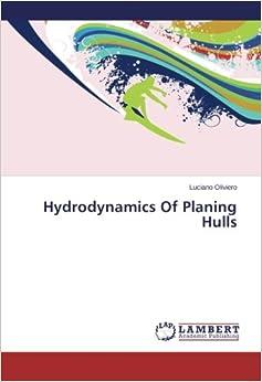 Book Hydrodynamics Of Planing Hulls