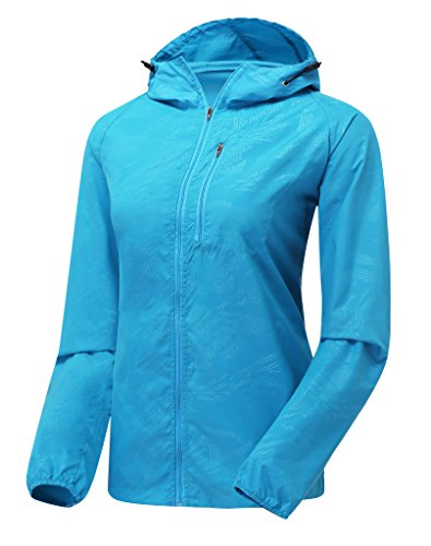 Water Resistant Pullover Jacket - 4