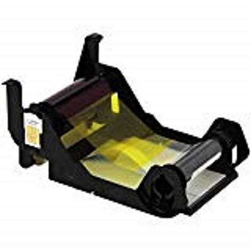 Printer Series Ribbon - Zebra 800011-140 YMCKO Load-N-Go Color Ribbon for ZXP Series 1 printers