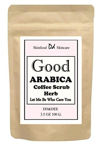 Coffee Body Scrub Recipe Cellulite - 8