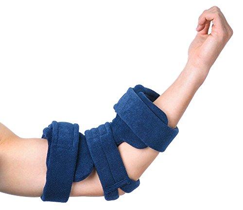 Pedi Comfy Elbow Orthosis, Pediatric, Large by Pedi Comfy