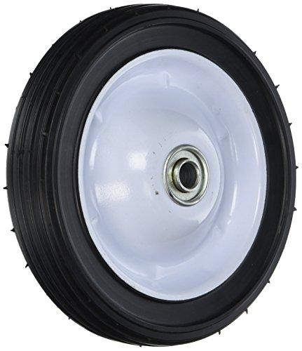 Maxpower 335171 7-Inch by 1-1/2-Inch Steel Wheel ()