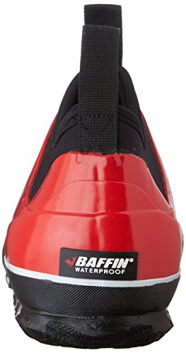 Baffin Boot Red Women's Marsh High Mid 7xAOqz7Uyw