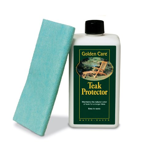 Golden Care Teak Protector, 3-Liter by Golden Care (Image #1)