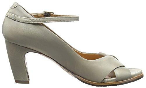 Neosens Altesse - Sandalias de tobillo Mujer Blanco - blanco (blanco)
