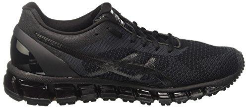 Entra Gel Black Course nement Knit Onyx Chaussures 360 Route Asics de Grey Homme Quantum Noir sur Noir Dark pour 8dwqFxg