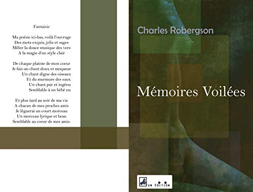 Memoires Voilees French Edition