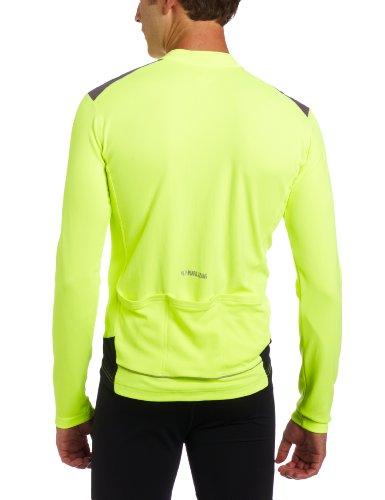 Pearl Izumi Men s Quest Long Sleeve Jersey  Amazon.com.au  Sports ... 5cb31a16b