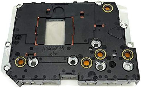 0260550002 RE5E05A TCM Transmission Control Module Compatible with Nissan Frontier Xterra Infiniti