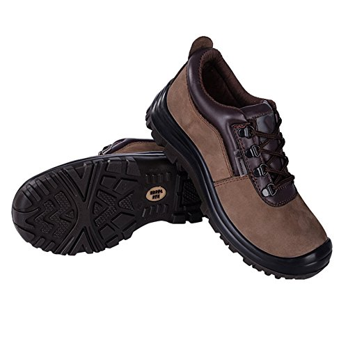 Toe low Xg45 Work Steel Shoes Men's Toe Safety Steel PANCY Waterproof Boots cut xnTwOCq1A