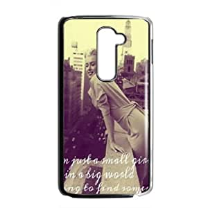 YESGG Eminem The Marshall Mathers LP 2 Cell Phone Case for LG G2