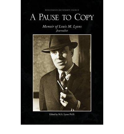 A Pause to Copy(Hardback) - 2009 Edition