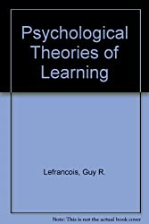 Psychological Theories of Learning