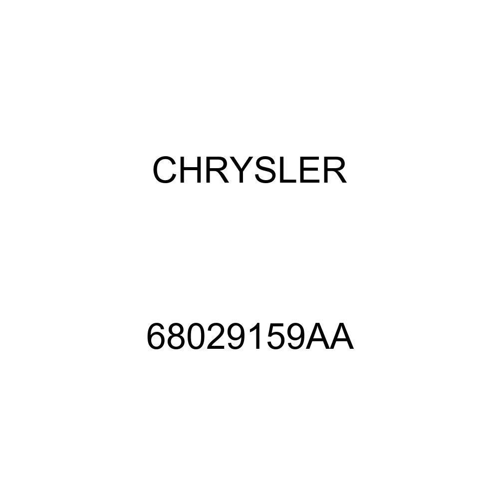Genuine Chrysler 68029159AA Transmission Washer