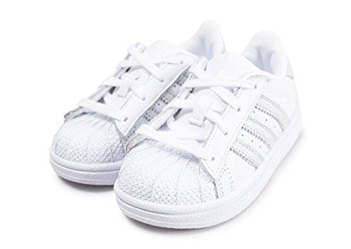 Sneakers enfant 24 CQ2868 Blanc adidas Originals BqE0w0