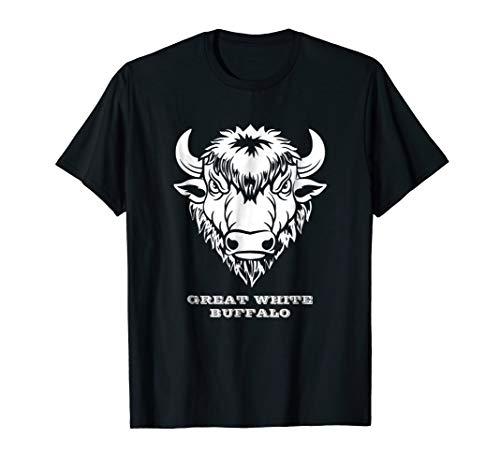 Great White Buffalo - Hope - T-Shirt
