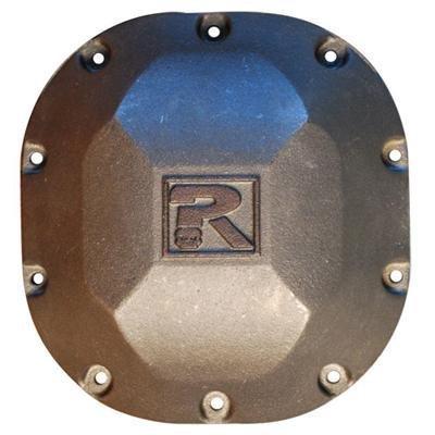 Riddler Manufacturing RF88 8.8