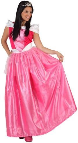Atosa-7561 Disfraz Princesa de Cuento, color rosa, XL (7561 ...