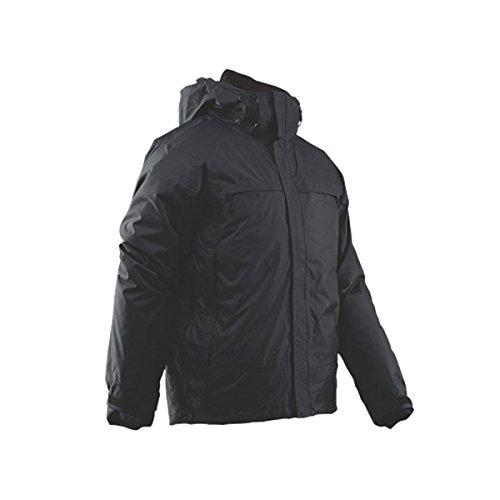 TRU-SPEC 2413003 H2O Proof 3-in-1 Jacket, Small Regular, Black by Tru-Spec