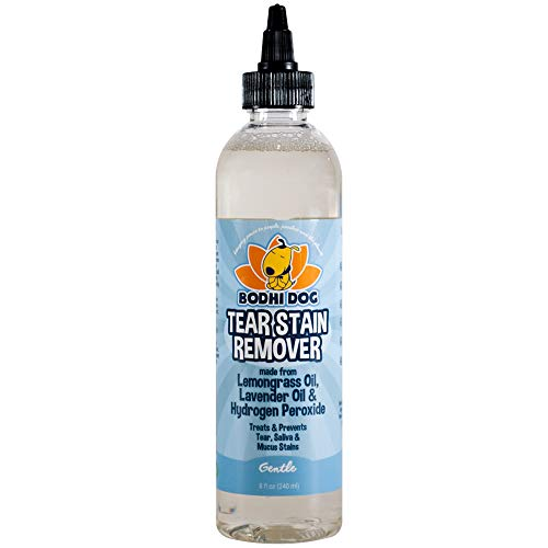 New Natural Tear Eye Stain Remover |