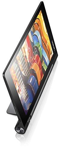 "Lenovo Yoga Tab 3 - 8.0"" WXGA Tablet (Qualcomm 1.3GHz Processor, 1 GB RAM, 16 GB SSD, Android 5.1 Lollipop) ZA090008US"