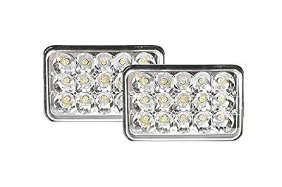V-Spec Premium LED Headlight Conversions