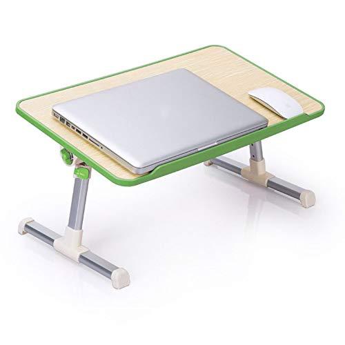 Lujianghuixin - Mesa para Ordenador portátil, para Estudiantes ...