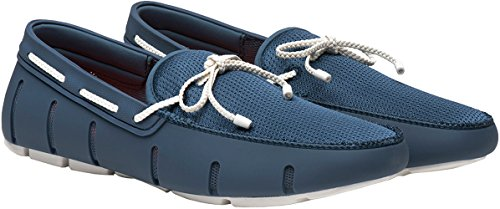 ace Loafer, Slate/White, Size 8.5 ()
