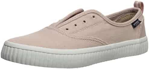 Sperry Top-Sider Women's Crest Creeper CVO Sneaker