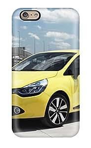 Premium Tpu Renault Clio 8 Cover Skin For Iphone 6