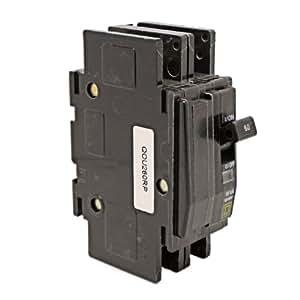 Circuit Breaker 60 Amp Onetrip Parts Replacement For Rheem