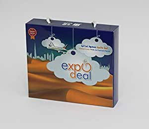 Expo deal first Emirati game
