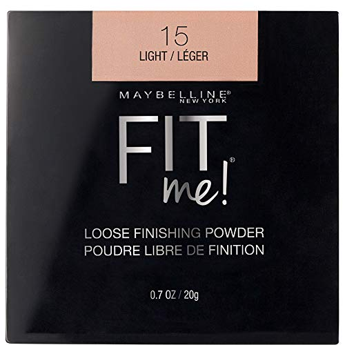 ose Finishing Powder, Light, 0.7 oz. ()