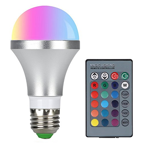 Color Changing Led Accent Lighting - 6