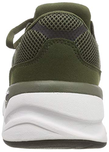 New black X Crh Para Hombre dark Balance Zapatillas Covert Verde Green 90 xxrRTvw