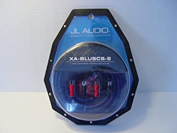 JL Audio XA-BLUSCS-8 8 AWG Subwoofer Connection System