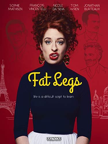 Fat Legs (Nicole Da Silva)