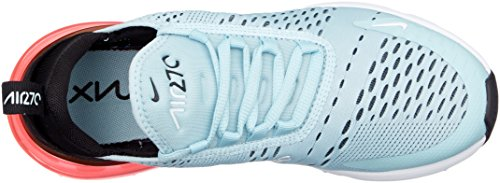 NIKE de W 270 400 Ocean Running Femme White Air Chaussures Multicolore Compétition bl Max Bliss q1X1xwrdg